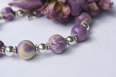 Photo Gallery Treasured Blooms Bead Jewelry