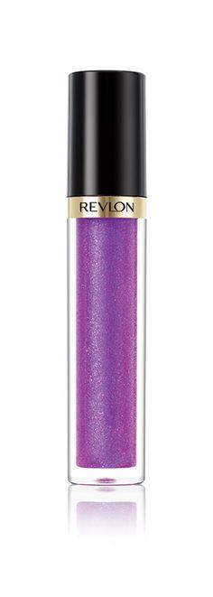 Revlon Super Lustrous™ Lipgloss in Sugar Violet