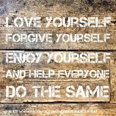 All happiness comes from loving yourself! Be someone you can adore!  http://allnaturalnutritionbykrista.com
