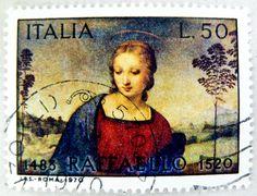 I1804 Italien Briefmarken Lot Classic Europa Briefmarken