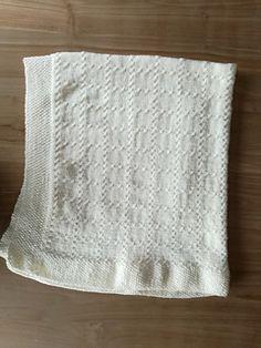 Floralie987's Baby blanket