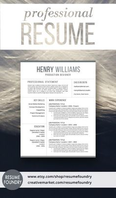 Home of Resumes Inspiration & Ideas, Beautiful Resume Ideas That Work, Find Daily High-quality resumes templates and design, Create your professional resume today ! Job Resume, Resume Tips, Resume Examples, Resume Ideas, Cv Tips, Cover Letter For Resume, Cover Letter Template, Cover Letters, Modern Resume Template