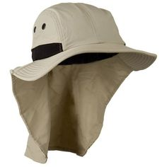 Shop Stone Beige Outdoor Sun Flap Hat and discover a large selection of Men's Sun Hats at affordable prices. Mens Sun Hats, Hats For Men, Cap Store, Conditioner, Older Women Fashion, Fashion Men, Fashion Caps, Sun Protection Hat, Outdoor Hats