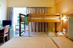 Guest room Bunk Beds, Guest Room, Loft, Furniture, Home Decor, Decoration Home, Loft Beds, Room Decor, Lofts
