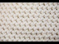 LOOM KNITTING STITCHES Figure 8 Stitch on a Round Loom - YouTube