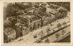 https://flic.kr/p/FHsvx   Gebouw De Utrecht