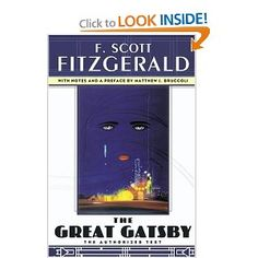 His greatest work by far. Fitzgerald even lived in Montgomery for a time (the more you know. . .)