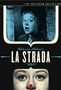 مشاهدة وتحميل فيلم La strada 1954 مترجم اون لاين