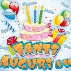 bompleanno - Google Search