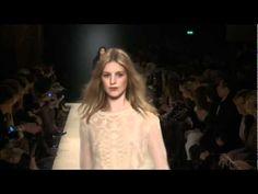 www.isabelmarantsneakersuk.co.uk Isabel Marant | Fall Winter 2012/2013 Full Fashion Show | Exclusive