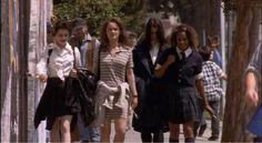 Jovenes Brujas