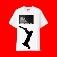 Dreams Do Come True, Chase Your Dreams, Sachin Tendulkar, Dreaming Of You, Sport, Mens Tops, T Shirt, Supreme T Shirt, Deporte