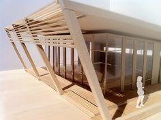 "Architecture Photography: ""A Kit of Parts"": Mobile Classrooms by Studio Jantzen (599199)"