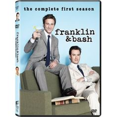 AWESOME SHOW!! I Love Watching These Guys! Mark-Paul Gosselaar & Breckin Meyer together make a Perfect Team!!
