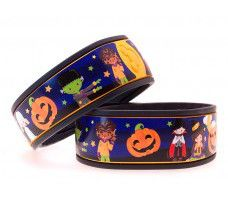 Remember Halloween Characters MagicBand Skins Giveaway