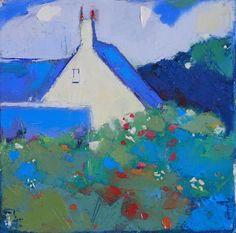 The Wildflower Garden by Marion Thomson