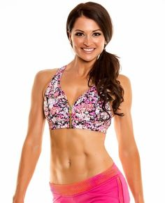 The Sophie Bra from Body Rock Sport.