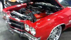 video - 1970 Chevy Chevelle SS 572 BigBlock budnik gasser wheels Chevy Chevelle Ss, Touring, Wheels, Android, Phone, Telephone, Mobile Phones