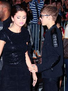 Are Justin Bieber and Selena Gomez On or Off? #CouplesNews