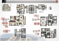 TALLER VIII – Universidad del Tolima | Vivienda Multifamiliar | Arq. José Alejandro Ojeda Alvarado | Laboratorio académico de Arquitectura