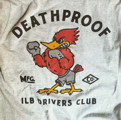 ILB Drivers Club on Behance Teen Boxing, Sports Clubs, Apparel Design, Art Direction, Reusable Tote Bags, Branding, Graphic Design, Cartoon, Photo And Video