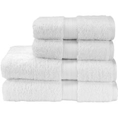 Classic Renaissance Hand Towel Color: White ($18) ❤ liked on Polyvore featuring home, bed & bath, bath, bath towels, fillers, white, fillers - white, towels & blankets, egyptian cotton hand towels and white bath towels