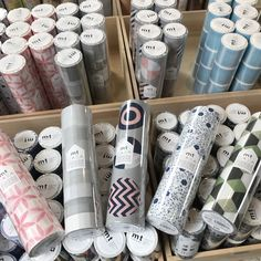 mt masking tape - Archiv / during mt Factory Tour Vol.6 in 2017 / see our report on www.mt-maskingtape.com