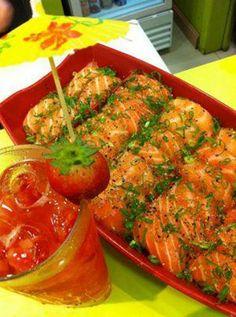 Comida Japonesa cerrajeroalaquas.com
