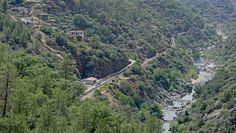 Tudo o que vamos perder com a construção da barragem de Foz Tua. #savetua