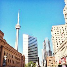 Mimi Ikonn | Toronto, Canada | Travel