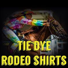 Ranch Dress'n - TIE DYE RODEO SHIRT, $45.00 (http://ranchdressn.com/tie-dye-rodeo-shirt/)