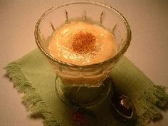 Corn Pudding (Majarete, Mazamorra, o Mundo Nuevo)