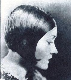 Gloria Swanson 1924