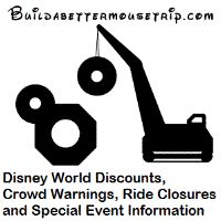The stuff you need to know before you go to Disney World.