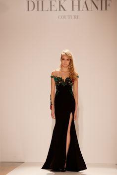 Dilek Hanif - Haute Couture