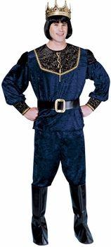Adult Medieval Prince Costume