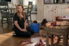 TV review: Drew Barrymore cheerfully sinks her teeth into Santa Clarita Diet's second season