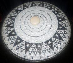 Vintage plafondlamp | Lampen / Spiegels | Vintage-Collector