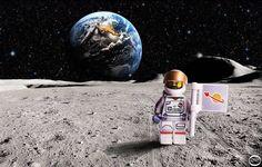 #moon #luna #moonlight #nikon #nikonitalia #nikontop #igersitalia #instagramitalia #volgoitalia #vivo_italia #photobyme #legostagram #legos #toydiscovery #toyland #toys4life #lego #legoland #legotravel #space #spaceman #100likes #200likes #300likes  #photoshop #grammasters3 by erzagana