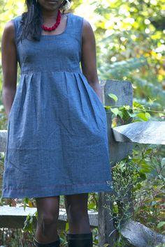 LOVE this Washi Dress.