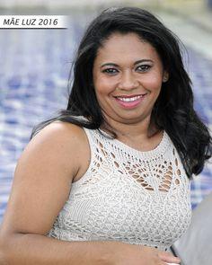 Projeto Mãe Luz 2016: Maria José da Silva de Santa Cruz Mãe de Mariany Emanuely. Esta foto estará exposta na sede do GACC-RN até o dia 24 de Maio quando acontecerá uma festa para homenagear todas as mães das crianças assistidas pelo grupo em alusão ao Dia das Mães. #GACCRN #MÃELUZ #2016