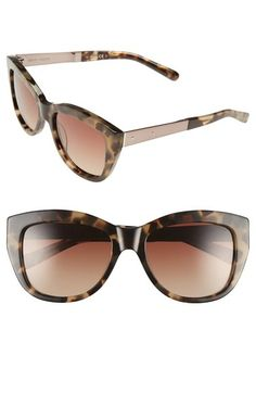 Bobbi Brown 'Grace' 54mm Sunglasses available at #Nordstrom