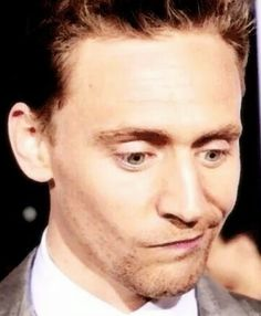 Tom Hiddleston (need I digress?)