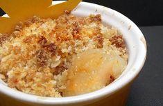 Le crumble poires/sirop d'érable, une valeur sûre et un dessert délicieux et simple à faire ! http://www.madmoizelle.com/recette-crumble-poire-amande-sirop-derable-31163?utm_content=bufferc9943&utm_medium=social&utm_source=facebook.com&utm_campaign=buffer