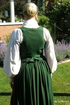 Folk Costume, Costumes For Women, Sweden, Scandinavian, Doors, Female, Clothes, Collection, Fashion