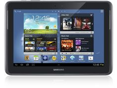 Samsung Galaxy Note 10.1 (Wi-Fi): The BEST tablet AVAILABLE for graphic artists and designers