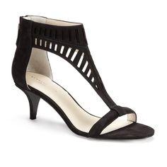 Havemeyer Nubuck Sandal