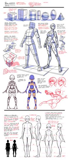 Nsio explains: Simplifying the Complexity by Nsio on deviantART