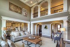 New Regent's Park II Home Model For Sale   NVHomes