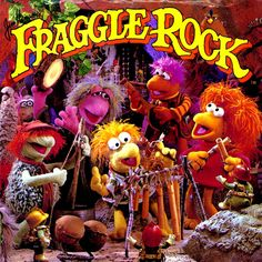 yes, I remember Fraggle Rock on HBO in 3rd and fourth grade